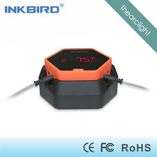 Inkbird IBT-6X Digital Food Cooking Bluetooth Wireless BBQ Thermometer With Two