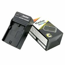 PS-BLM1 Battery & Regular Charger for Olympus C-5060 C-7070 C-8080 E-1 E-3 E-30