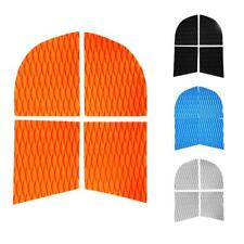 MagiDeal 4Pcs EVA Dog Traction Pad Deck Grip Mat Tail Pad for SUP Paddle Board