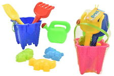 NEW Bucket and Spade Castle Set | Kids Outdoor Sand Toys | ihartTOYS