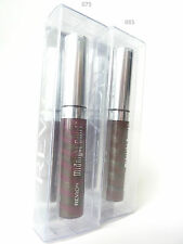 Revlon Lipgloss Midnight swirl colour selection