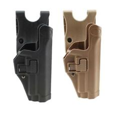 Tactical Right Hand Extended Paddle Waist Belt Pistol Holster for SIG SAUER P226