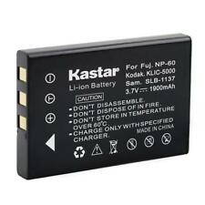 FNP-60 Battery for Kodak EasyShare DX6490, DX7440, DX7590, DX7590 Zoom, DX7630
