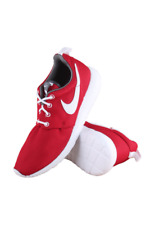 599728-603 NIKE GYM RED/DARK GREY//WHITE KIDS GRADE SCHOOL ROSHE ONE (GS)
