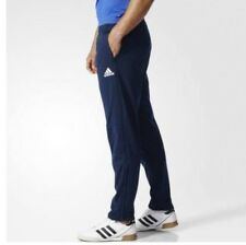 Adidas Mens Tiro 17 PES Football Training Pants Tracksuit Bottoms Sweatpants