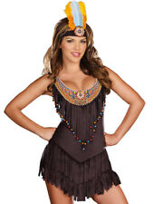 Dreamgirl Halloween womens Indian dress costume
