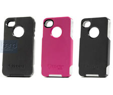 Otterbox Commuter Stylish protective case for apple iPhone 4/4S