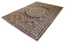 New Persian Style Traditional Design Almas Cream Rug 2533 available in 5 sizes