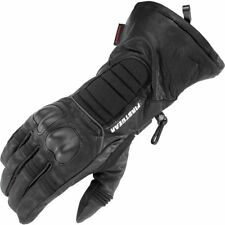 Firstgear Fargo Leather Gloves Motorcycle Gloves