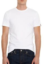 Levis Crew Neck T-Shirt Twin Pack 82176-0002 White