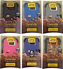 OtterBox Defender Series Case for Samsung Galaxy S6 with Belt Clip Holster