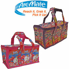 ARCMATE Lunch Box from Recycled Juice Boxes -- CLOSEOUT SALE ITEM