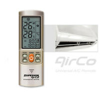 Air Conditioning Remote Control