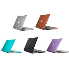 """Speck SmartShell Case MacBook Pro 15"""" Retina Display Cover Shell Skin Clear"""