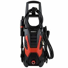 Pressure Washer Electric Powered 2000 PSI For Cleaning Driveways,Patios and More