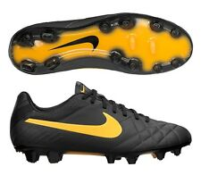 Nike Tiempo Legend IV Firm Ground Cleats 454316-080 Soccer Shoe $160 size 4