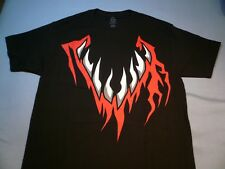 WWE NXT Finn Balor Demon King LARGE or EXTRA LARGE BRAND NEW t-shirt NWOT XL