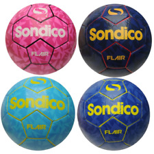 Sondico Football Football Ball Football Matchball Game Ball Sports Flair