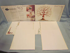 Creative Memories 12x12 Original/Old Style Pages~You Choose~Singular Sheets~