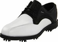 *2012* $290 Callaway Tour Chev Blucher Mens Golf Shoes 10,11 WHILE THEY LAST !