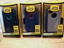 OTTER- BOX DEFENDER  Case Series for Iphone 4 4s