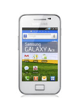 Brand new Samsung Galaxy Ace GT-S5830i White Unlocked Smartphone 3G Android