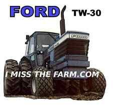 FORD TW-30 Tractor tee shirt