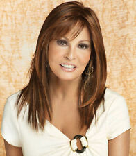 SHOW STOPPER Wig by RAQUEL WELCH, Heat Friendly, Long, Wavy, Straight or Updo