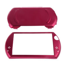 Aluminum Slim Hard Case Cover Guard Protective for Sony PSP GO Game Console