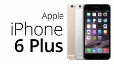 Apple iPhone 6 -16/64/128GB (Factory Unlocked) Smartphone - Gray Silver Gold