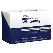 Professional Supreme Whitening Strips Crest