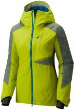 MOUNTAIN HARDWEAR WOMENS M POLARA INSULATED SKI SNOWBOARDING WINTER JACKET