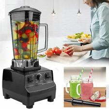 Commercial Blender Mixer Juicer Food Processor Smoothie Ice Crush POLYCOOL BG