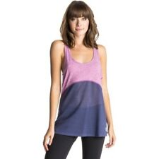Roxy Two Timer Womens Vest Tank - Sailor Blue All Sizes