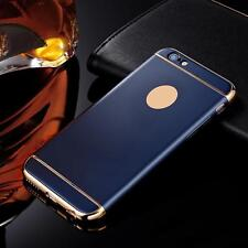 New Luxury thin Electroplate Hard Back Case Cover for iPhone 6 6S 7