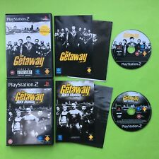 The GetawayPlaystation 2 PS2 PAL Games Selection List + Free UK Delivery