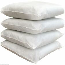"Cushion Pads Hollow Fibre Inserts Fillers,Inners(14""16""18""20""22""24""26"")"