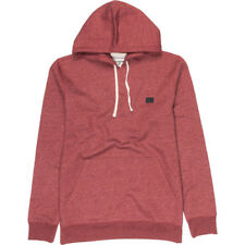 Billabong All Day Mens Hoody - Fig Heather All Sizes