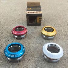 EASTERN HEADSET 1 1/8 THREADLESS BMX BIKE HEADSETS FIT CULT SUBROSA PRIMO
