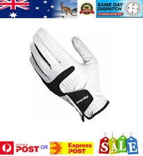 Top Flite Multi Compound Cabretta Leather Golf Glove L/H Glove for R/H Golfer