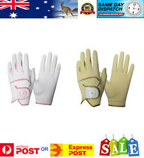 Ladies' Rain Golf Gloves Washable Women's Gloves - AU Stockist - Fast Delivery