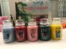 Yankee Candle 22 Oz Large Jar Candle----you pick the scent