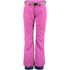 O Neill Star Womens Pants Snowboard - Hollyhook All Sizes