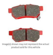 EBC X Series Carbon Brake Pads Rear FA478X for HONDA MUV700 Big Red 2009-2013
