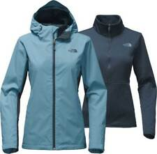 NEW Womens THE NORTH FACE Provincial Blue Ink Blue ARROWOOD TRICLIMATE Jacket