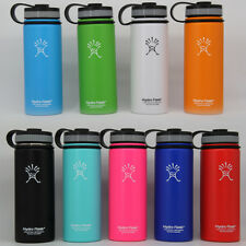 32oz Hydro Flask Insulated Stainless Steel Water Bottle Wide Mouth 11 Colors