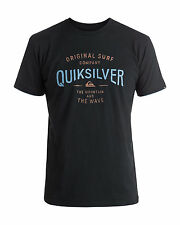 NEW QUIKSILVER™  Mens Sunset Town T Shirt Tee Tops