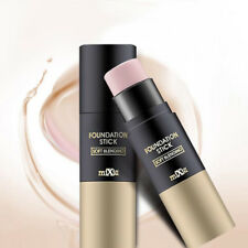 Foundation Powder Face Makeup Stick With Brush Highlighter Concealer Creamy