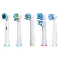 Electric Toothbrush Replacement Heads for Oral-B Sensitive Gum Care Stage power