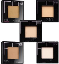 Maybelline Fit Me Pressed Powder For Face. 0.3 oz, Choose Your Color/ Shade